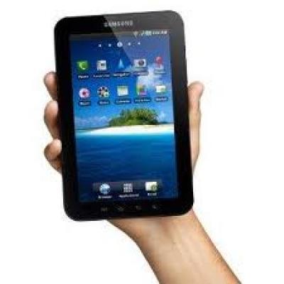 Samsung med 7-tommer skærm passer godt i kittellommen