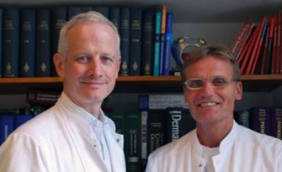 Professor, dr.med. Gregor Jemec, ledende overlæge på Dermatologisk Afdeling i Roskilde og hans kollega overlæge Michael Heidenheim rejser i morgen til Mongoliet, hvor de skal hjælpe med at stable et telemedicinsk projekt på benene.